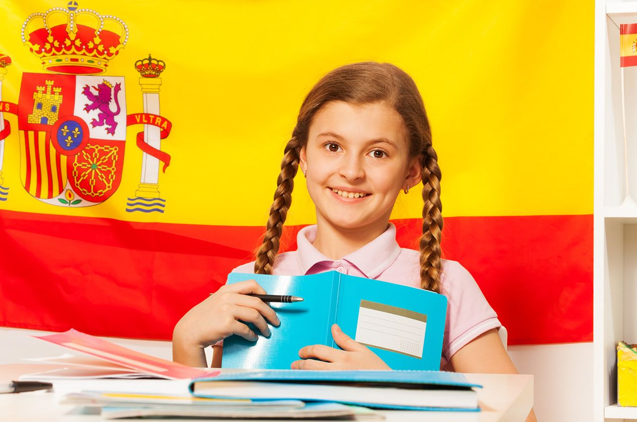 Spanish schooling information for expats